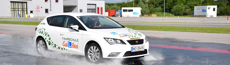 Seat Ibiza Fahrschüler